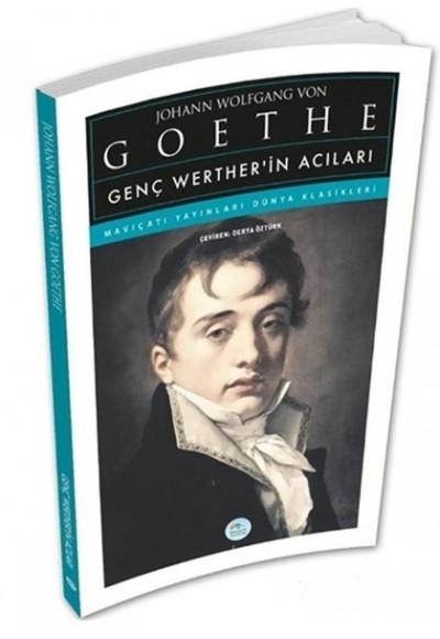 Genç Wertherin Acıları J.W. Von Goethe