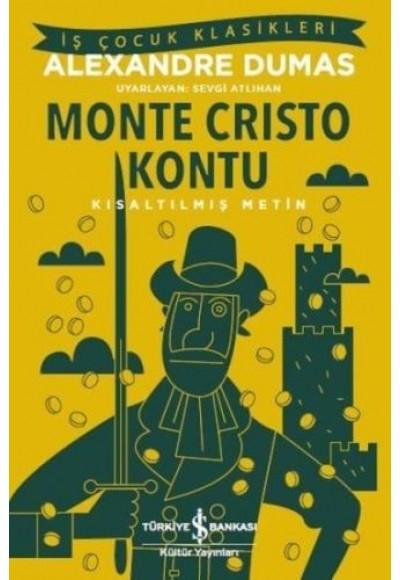 Monte Cristo Kontu Kısaltılmış Metin
