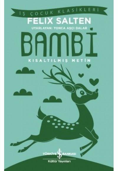 Bambi İş Çocuk Klasikleri