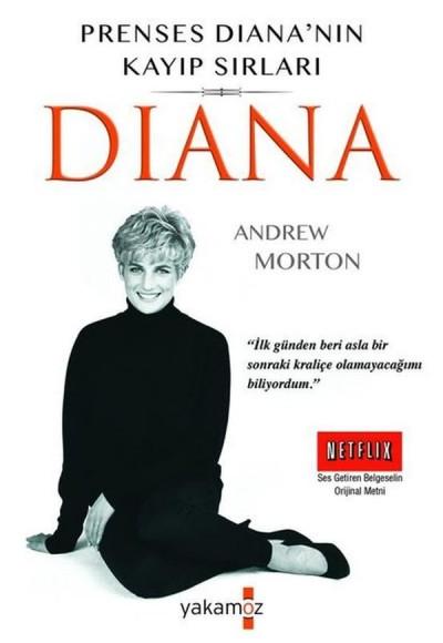 Prenses Diana'nın Kayıp Sırları Diana