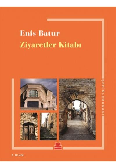 Ziyaretler Kitabı