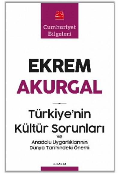 Türkiyenin Kültür Sorunları