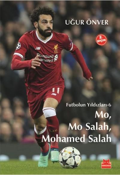Mo, Mo Salah, Mohamed Salah Futbolun Yıldızları 6