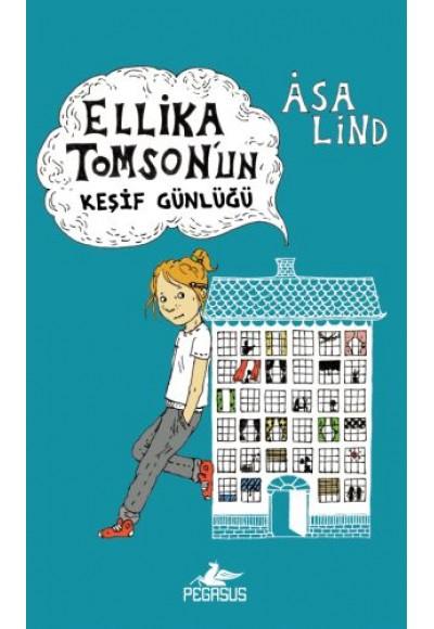 Ellika Tomson'un Keşif Günlüğü Ciltli