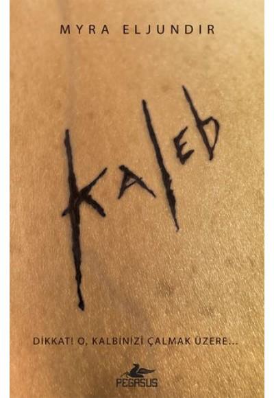 Kaleb 1. Kitap