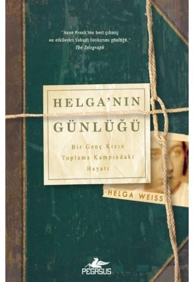 Helga'nın Günlüğü