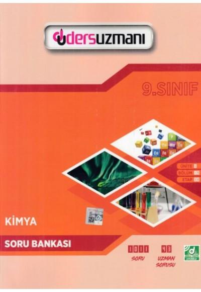 Ders Uzmanı 9. Sınıf Kimya Soru Bankası (Yeni)