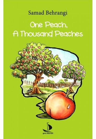 One Peach,A Thousand Peaches