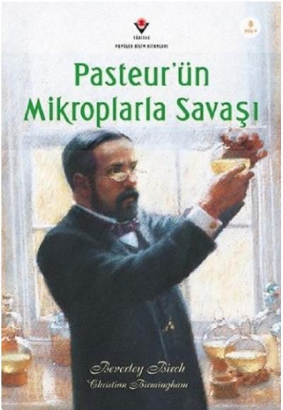 Pasteur'ün Mikroplarla Savaşı Özel Braille Baskı