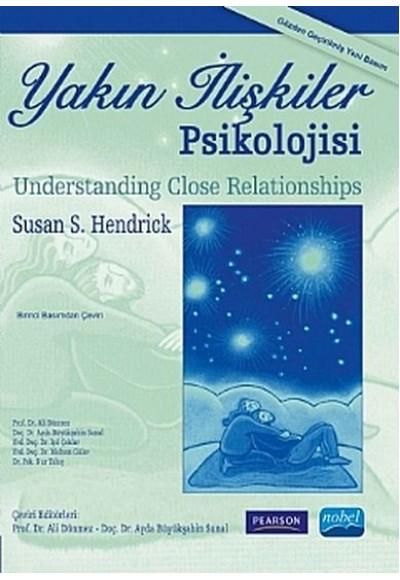 Yakın İlişkiler Psikolojisi