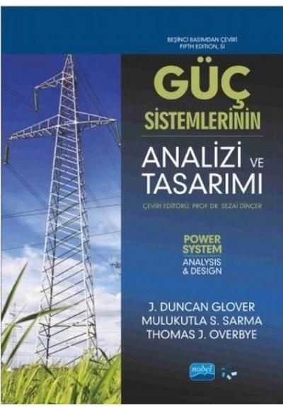Güç Sistemlerinin Analizi ve Tasarımı