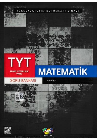 FDD TYT Matematik Soru Bankası