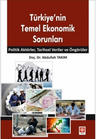 Türkiye´nin Temel Ekonomik Sorunları