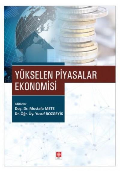 Yükselen Piyasalar Ekonomisi
