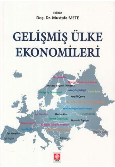 Gelişmiş Ülke Ekonomileri