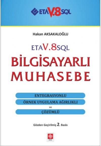 ETA V.8 SQL Bilgisayarlı Muhasebe