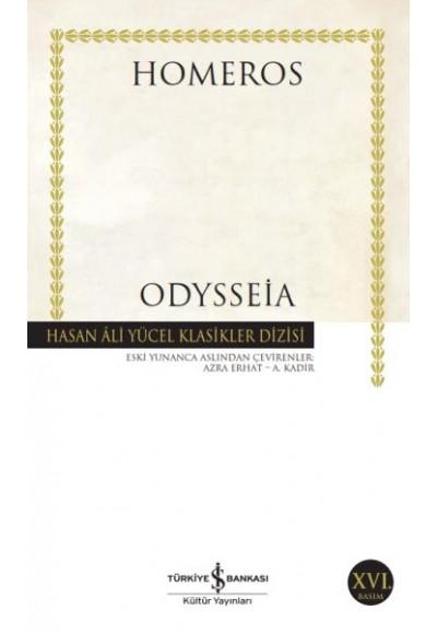 Odysseia Hasan Ali Yücel Klasikleri