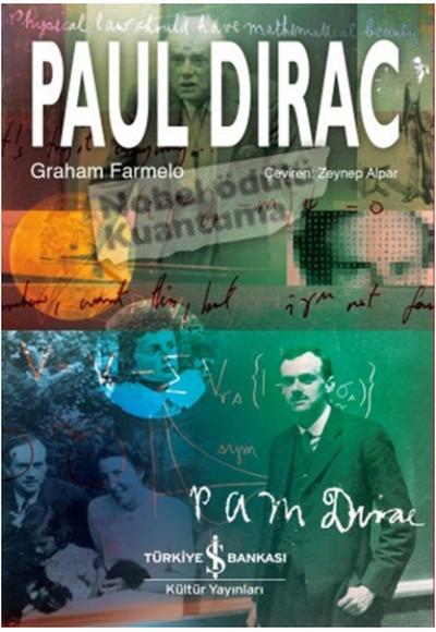 Paul Dirac