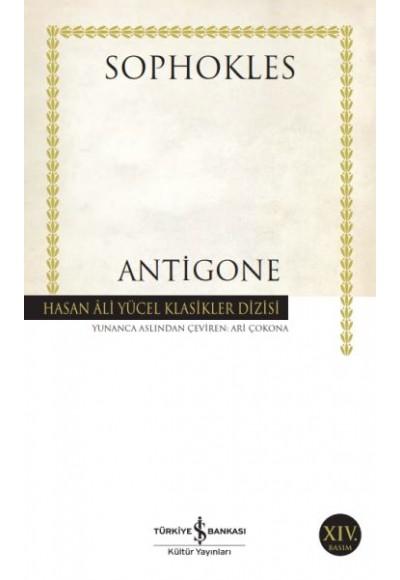 Antigone Ciltsiz