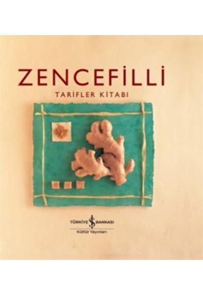 Zencefilli Tarifler Kitabı