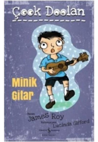 Çook Doolan Minik Gitar