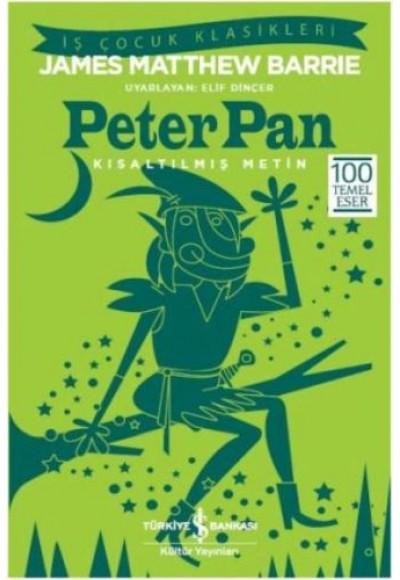 Peter Pan Kısaltılmış Metin