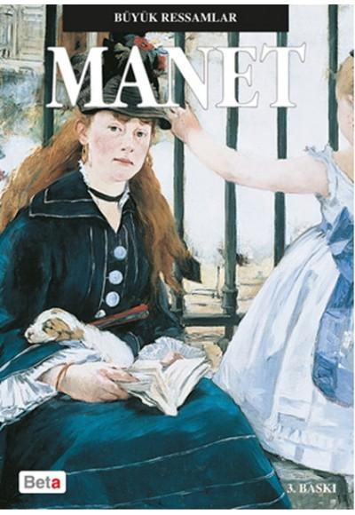Büyük Ressamlar - Manet