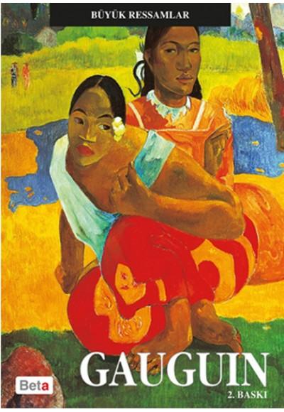 Büyük Ressamlar - Gauguin