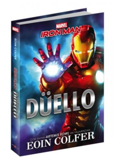 Marvel İron Man Düello