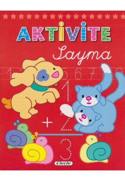 Sayma / Aktivite Dizisi