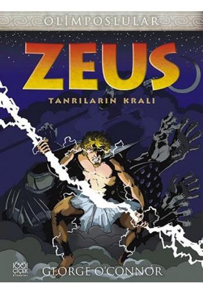 Zeus Tanrıların Kralı