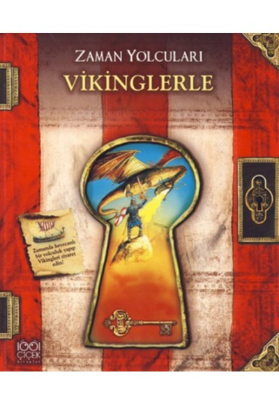Zaman Yolcuları Vikinglerle