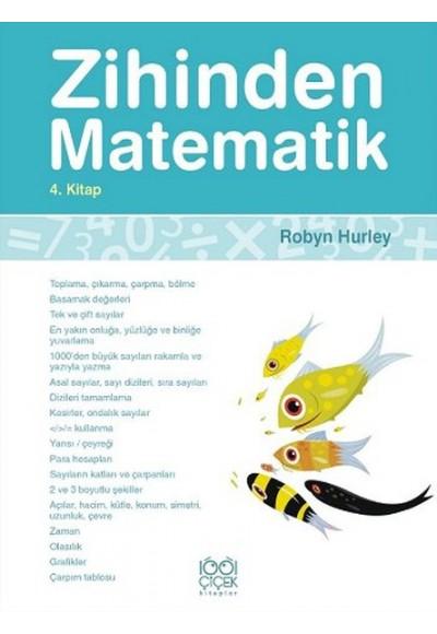 Zihinden Matematik 4. Kitap