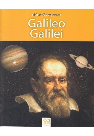 Bilime Yön Verenler Galileo Galilei