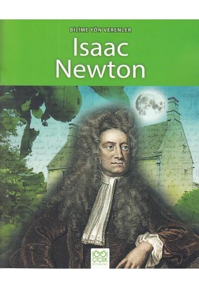 Bilime Yön Verenler Isaac Newton