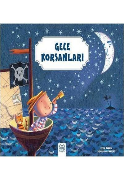 Gece Korsanları