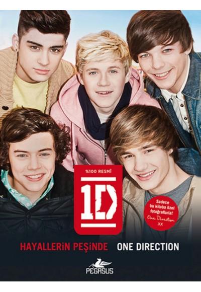 One Direction Hayallerin Peşinde