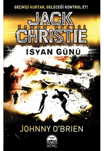 Jack Christie İsyan Günü