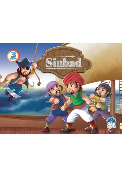 Sinbad 3 Boyutlu