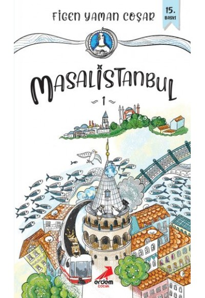 Masal İstanbul