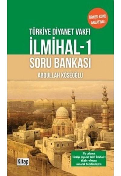 Türkiye Diyanet Vakfı İlmihal 1 Soru Bankası