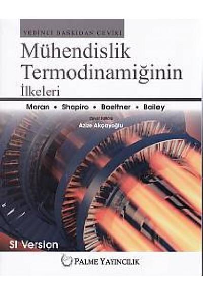 Mühendislik Termodinamiğinin İlkeleri