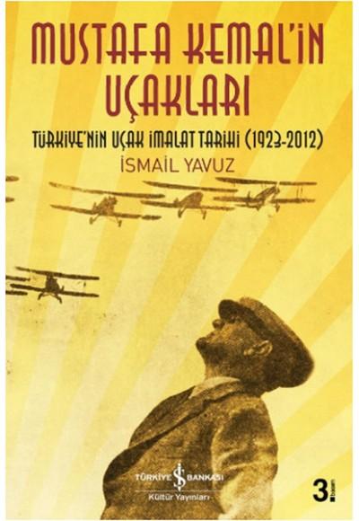 Mustafa Kemalin Uçakları