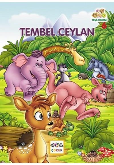 Tembel Ceylan
