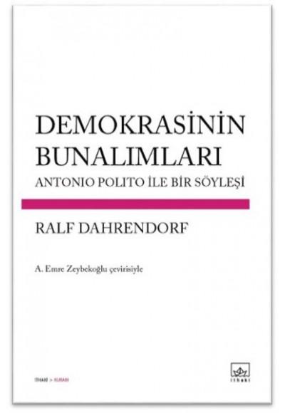 Demokrasinin Bunalımları