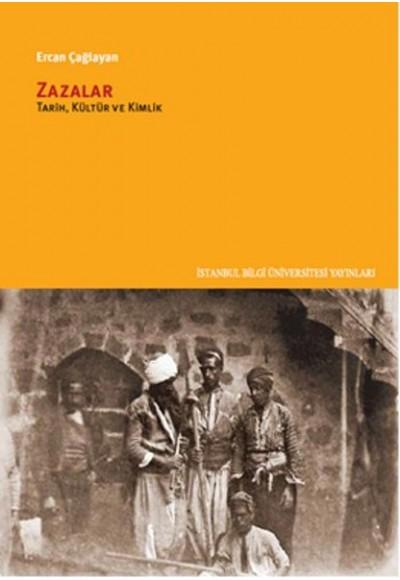 Zazalar Tarih, Kültür ve Kimlik