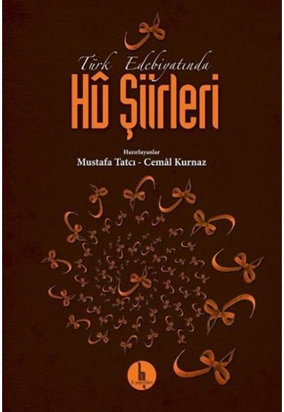 Türk Edebiyatında Hu Şiirleri