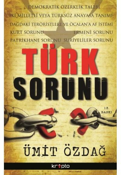 Türk Sorunu Roman Boy
