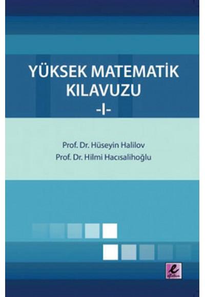 Yüksek Matematik Kılavuzu