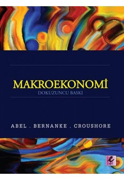 Makroekonomi Abel, Bernanke, Croushore